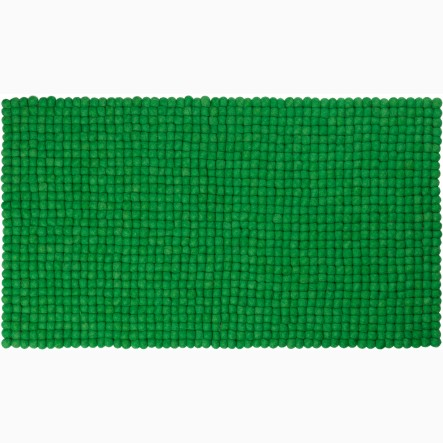 myfelt Franz Table Runner green, 40 x 70 cm (also available in 40 x 140 cm)
